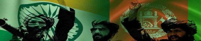 'India-Afghan Ties Worried Pak Army'