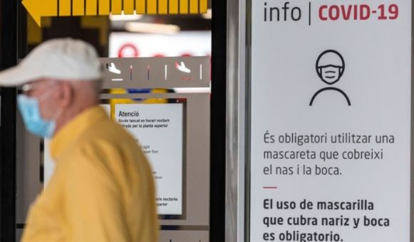 España pone fin al estado del alarma y abre sus fronteras