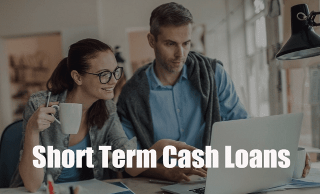 benefits short term cash loan