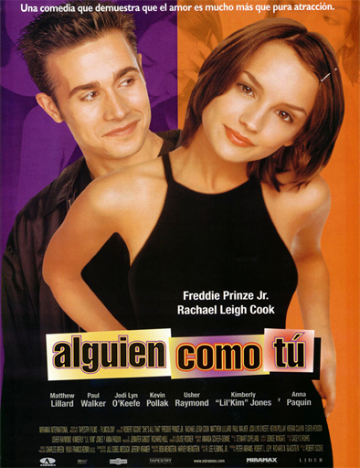 Ver Ella es así (She's All That) (1999) Online