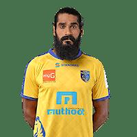 Kerela Blasters FC Defenders