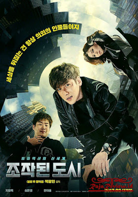 Fabricated City, Fabricated City Ji Chang Wook, Fabricated City Sinopsis