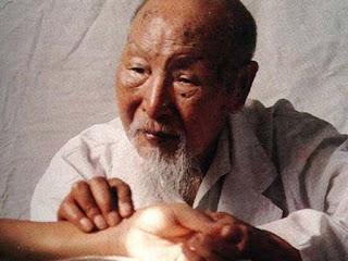108 путей к болезни из Книги бессмертных (Китай)