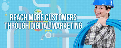 A Digital Marketing Plan's Guide for Plumbers