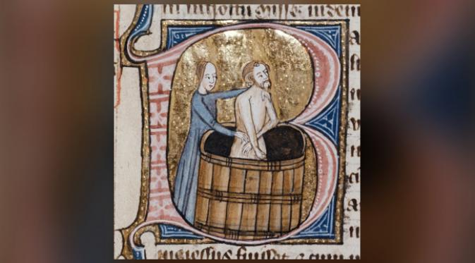 Bangsawan Eropa Abad Pertengahan Jarang Mandi? - ujitemplate