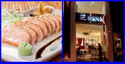 Gastronomia: Dose dupla de bebida e desconto no Rodízio Premium são destaques no mês de fevereiro, no Haná Restaurante Japonês