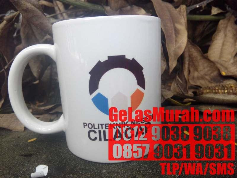 GELAS TAHAN PANAS JAKARTA