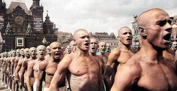 Фабрика советских гениев