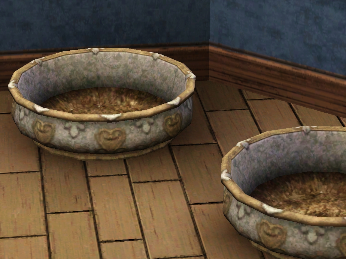 Missy S Sims And Stuff The Sims 3 Indoor Plant Pot Planter Bowls