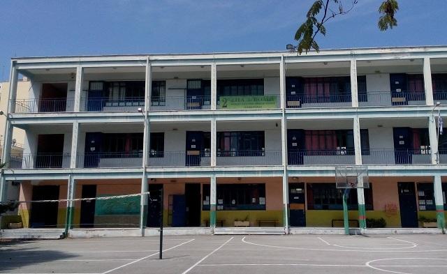 Αναβαθμίζεται ενεργειακά το Καρτάλειο σχολικό συγκρότημα στο Βόλο