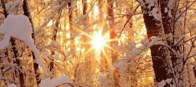 21 день зимнего солнцестояния