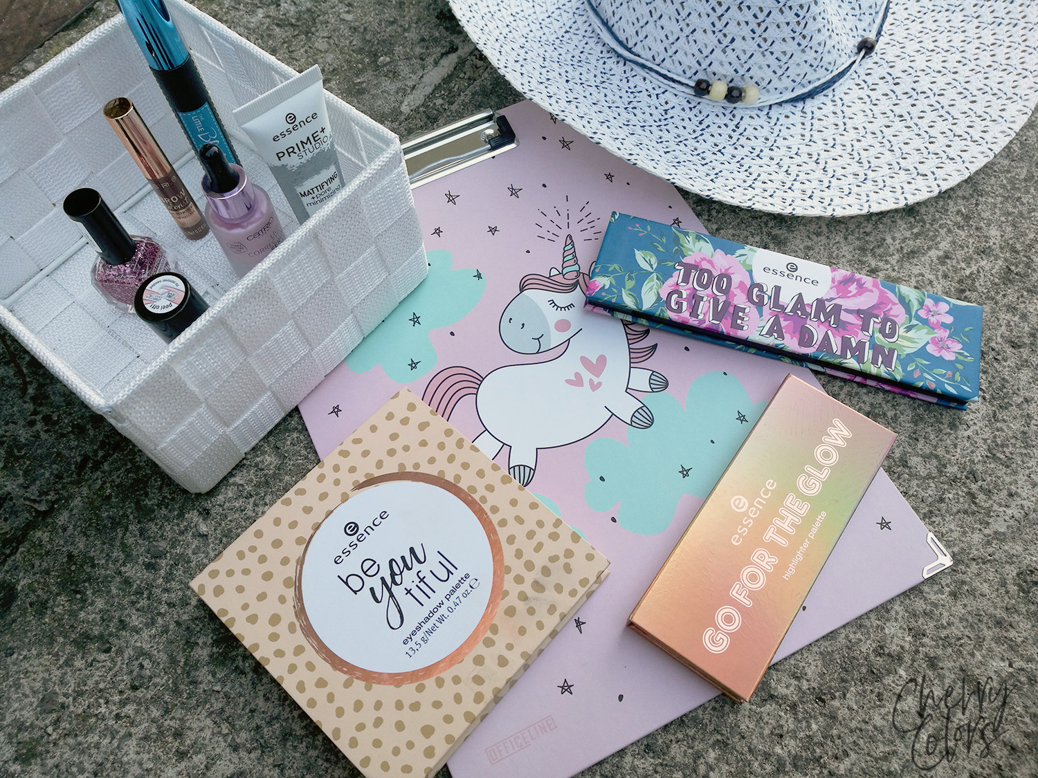 ESSENCE & CATRICE NEW PRODUCTS 2018