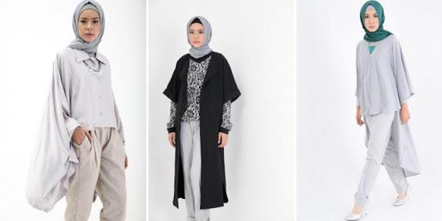 2 Atasan Wanita Muslimah Murah Berkualitas Harga 100 Ribu di Hijup