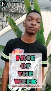 "Meet Our Face of the Week ""Abikure Karo"""