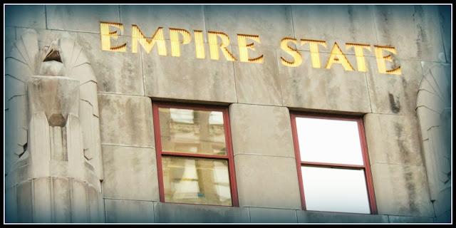 Nueva York en 3 Días: Empire State Building