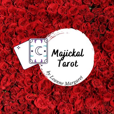 Telephone Tarot Readings in Australia by Leanne Margaret. Majickal Online Courses.