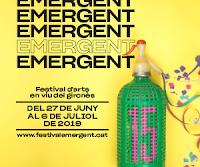 Recta final d'Emergent 2019
