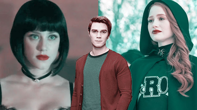 Riverdale - 10 Character Archie Should Have Been With Other Than Veronica