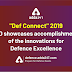 """Def Connect"" 2019: MoD showcases accomplishments of the Innovations for Defence Excellence"