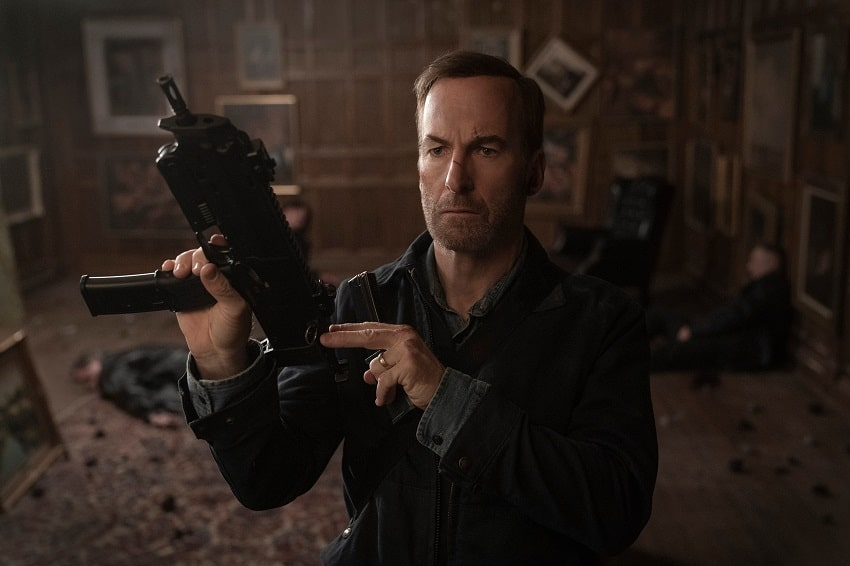 Вышел трейлер криминального боевика «Никто» - нового фильма создателей «Хардкора» и «Джона Уика»