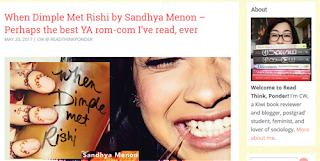 https://readthinkponder.wordpress.com/2017/05/20/when-dimple-met-rishi-by-sandhya-menon-perhaps-the-best-ya-rom-com-ive-read-ever/