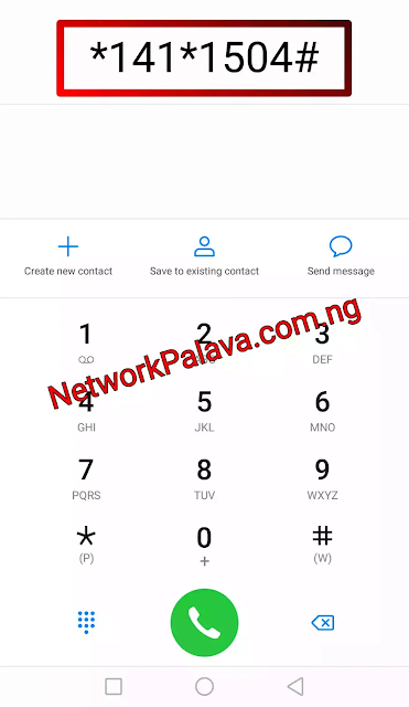 airtel free data cheat code