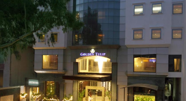 Hotel Golden Tulip Amritsar is a marvellous property to reside at this holy city.