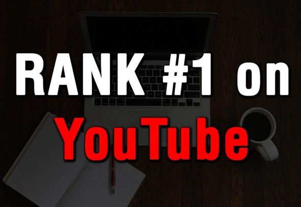 Cara Agar Video Youtube Berada di Urutan Teratas Pencarian