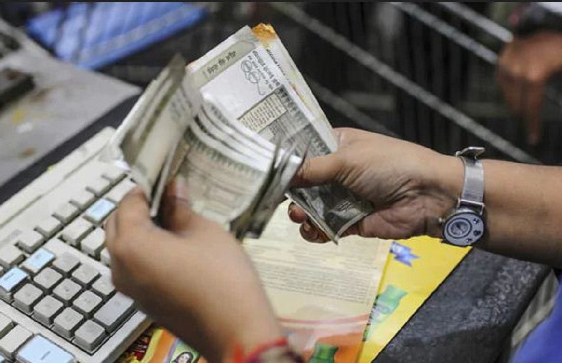 GST collection of 1.20 lakh crore recorded in January