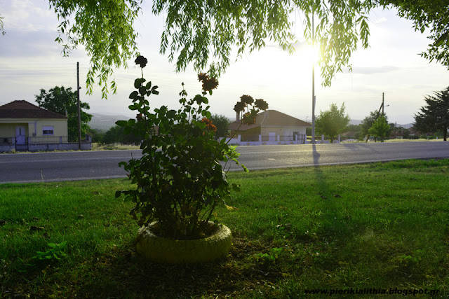 Καλημέρα Κατερίνη, καλημέρα Πιερία. Πέμπτη σήμερα 31 Αυγούστου 2017