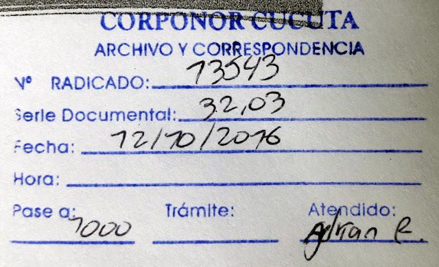 Félix Contreras invita a #CORPONOR a adcribirse a #OngCF y apoyar acciones de CorpoFrontera #ReporteroSoyYo #RSY