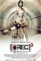 Watch [REC]³ Génesis Online Free in HD