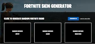 Fortnite Skin Generator || How to Get Fortnite Skin Generator