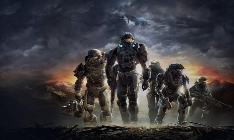 Spesifikasi PC untuk Halo: Reach