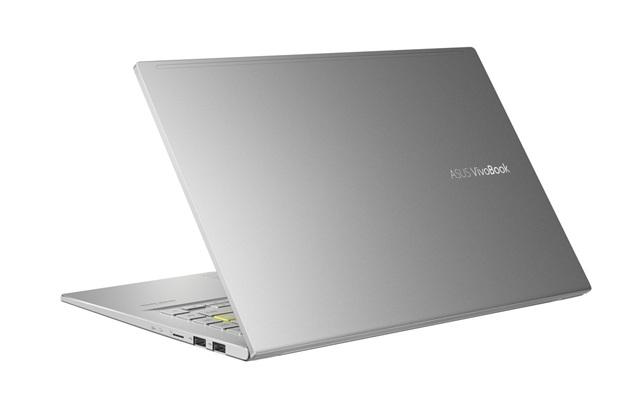 ASUS VivoBook K413EQ-EK115T: ultrabook de 14'' con procesador Core i7, gráfica NVIDIA GeForce y Windows 10 Home