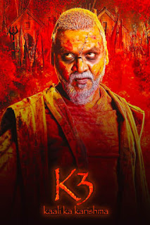 Kanchana 3 (Kaali Ka Karishma) (2019) Hindi Dubbed Full Movie 480p 720p