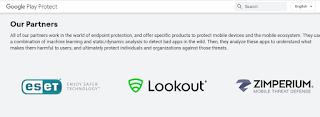 مؤسسة App Defense Alliance لتأمين منصة أندرويد ضد التطبيقات الخبيثة