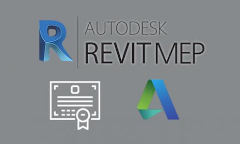 Curso de Autodesk Revit MEP. Rendersfactory (Cursos online Arquitectura, Ingeniería y Construcción)