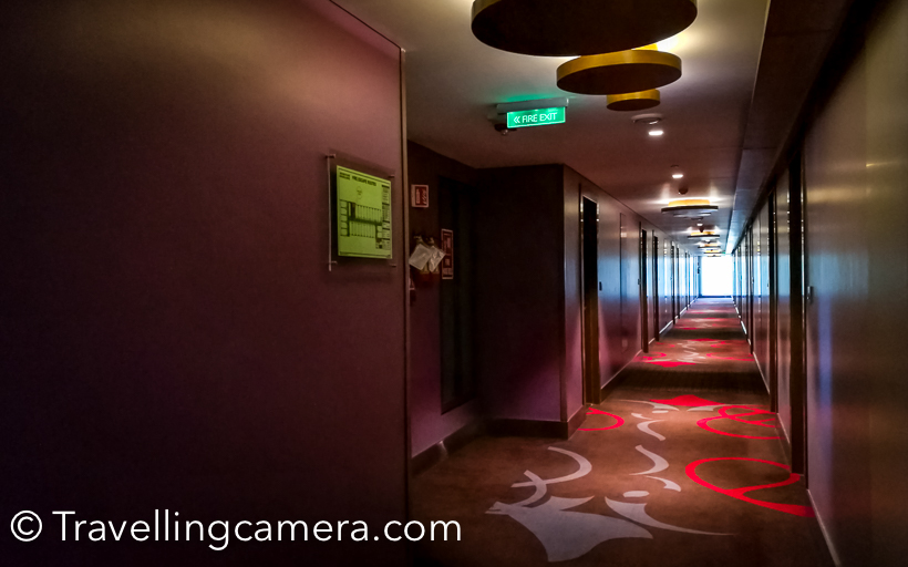 Last year I was in Bengaluru for a conference and during those 2 days I had done booking in Novotel for stay. Main reason for choosing Novotel was the distance from conference venu. Conference was planned at The Park, which had no room available on those dates. This post shares about my experience at Novotel and few tips to make your stay even better in Bengaluru.