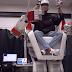 Rainbow Robotics fx2 Yük Kaldırma Robotu