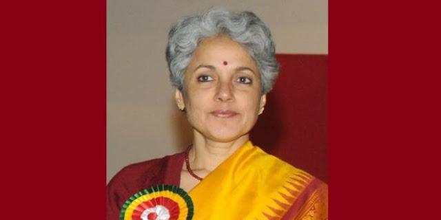 L'India accusa la scienziata dell'OMS Soumya Swaminathan di omicidio di massa: L'inizio della responsabilità