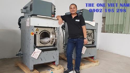 Vai trò của máy giặt nhuộm mẫu trong nhà máy dệt may