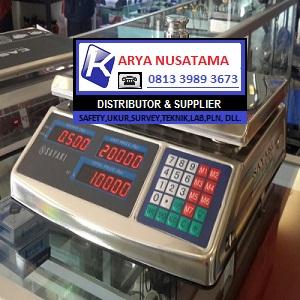 Jual Timbangan Digital Sayaki ACS-A-SS 30Kg di Bandung