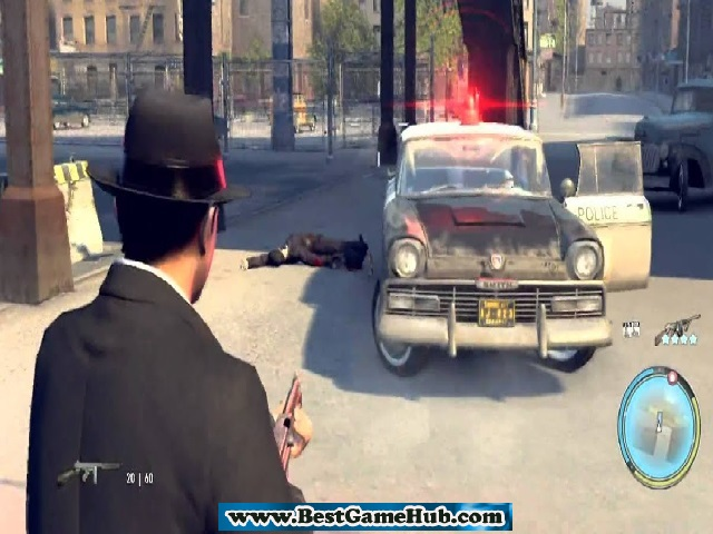Mafia 2 Torrent Games Free Download