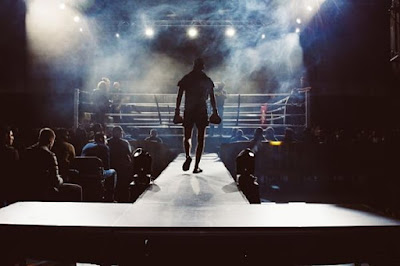 peligros boxeo