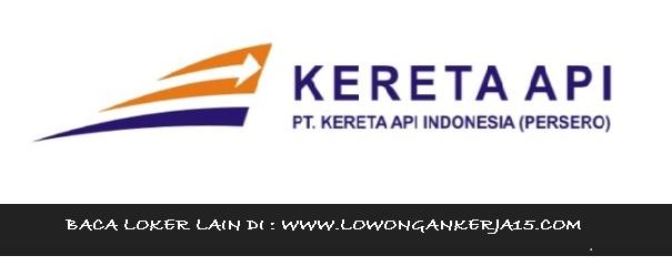 Lowongan kerja Kereta Api Indonesia