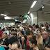 Απίστευτη ταλαιπωρία στο Μετρό με ουρές και καθυστερήσεις - «Είναι ντροπή» καταγγέλλουν οι επιβάτες (Photos/Video)