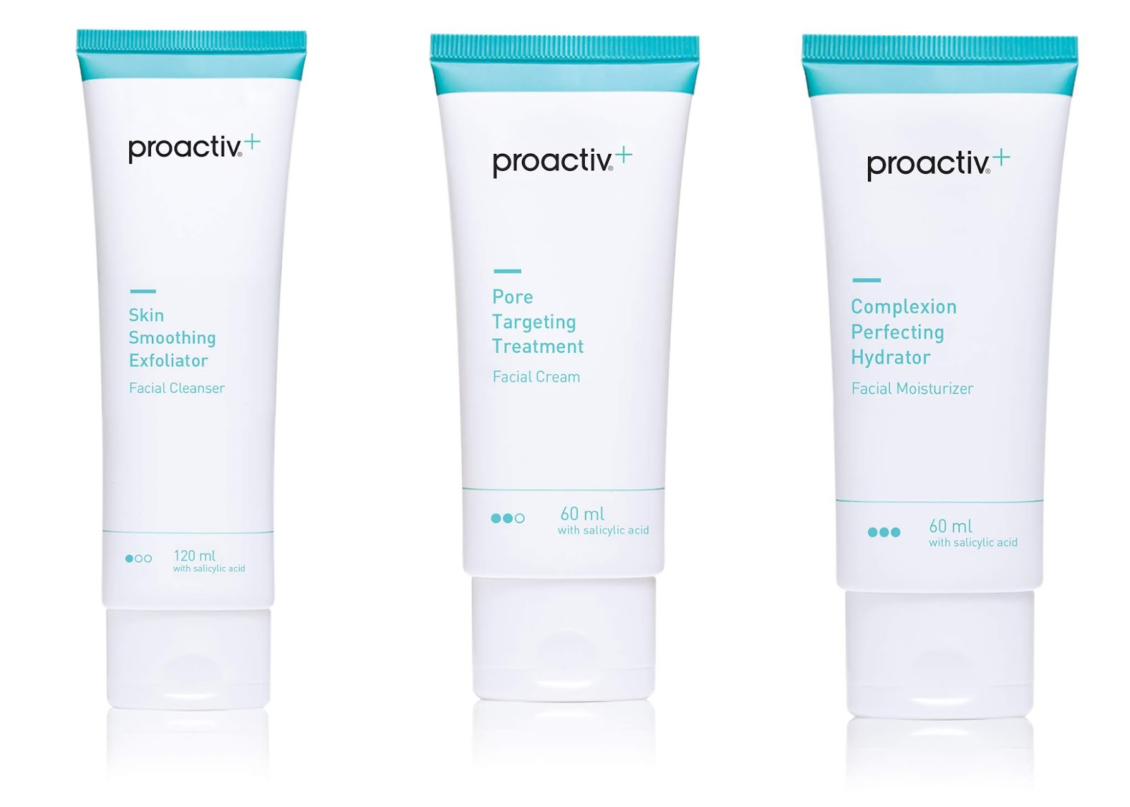 Proactiv Plus 3-Step Clear Skin System