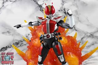 S.H. Figuarts -Shinkocchou Seihou- Kamen Rider Den-O Sword & Gun Form