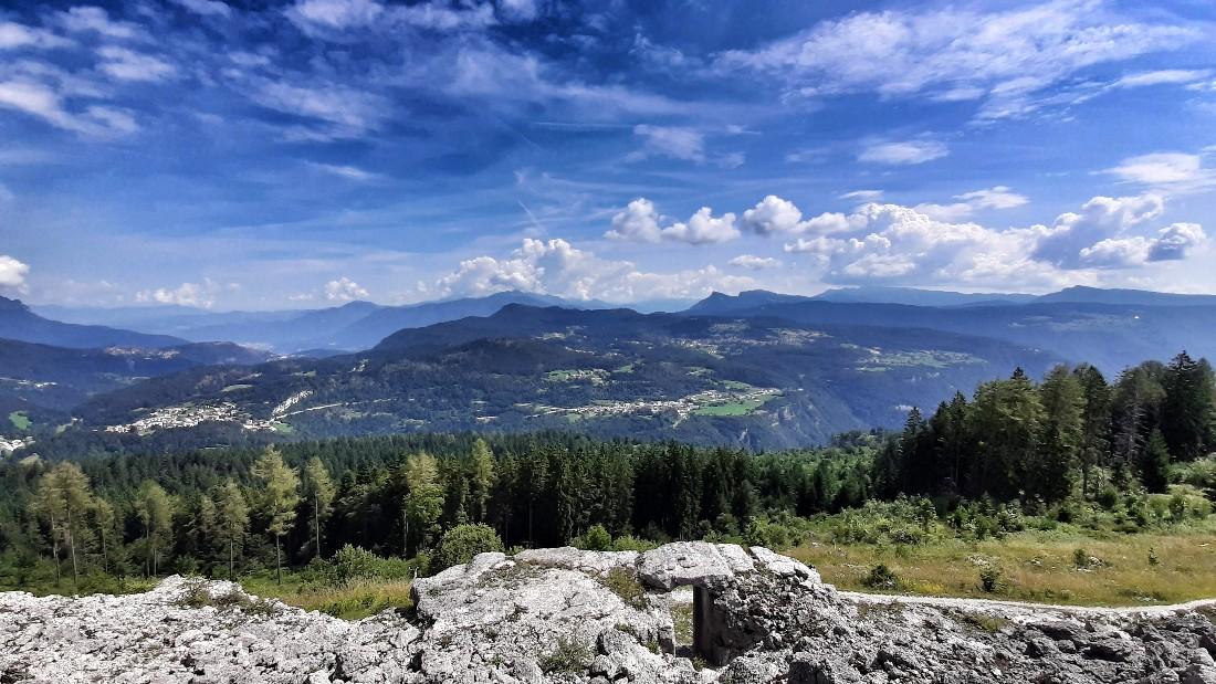 Cosa vedere a Folgaria e Lavarone sull\'Alpe Cimbra: natura e ...